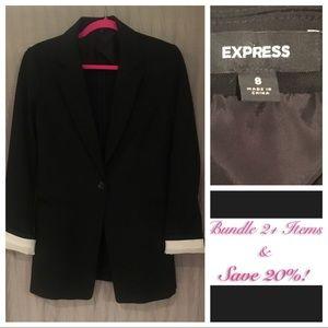 Express Brand Blazer